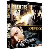 Shooters + Snipers, Tireurs D'�lite - Blu-Ray de Derek Yee
