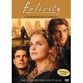 Felicity - Saison 1 de Matt Reeves