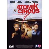 Atomik Circus - Le Retour De James Bataille de Didier Poiraud