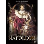 La Grande �pop�e De Napol�on de David Grubin