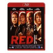 Red - Blu-Ray de Robert Schwentke