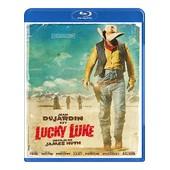 Lucky Luke - Blu-Ray de James Huth