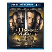 L'homme Au Masque De Fer - Blu-Ray de Wallace Randall