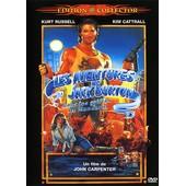 Les Aventures De Jack Burton Dans Les Griffes Du Mandarin - �dition Collector de John Carpenter