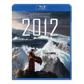 2012 - Blu-Ray de Roland Emmerich