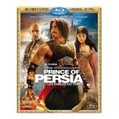 Prince Of Persia : Les Sables Du Temps - Combo Blu-Ray+ Dvd + Copie Digitale de Mike Newell
