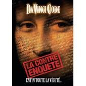 Da Vinci Code : La Contre Enqu�te de David Priest