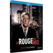 Le Rouge Est Mis - Blu-Ray de Gilles Grangier
