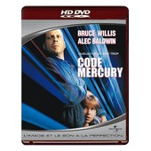 Code Mercury - Hd-Dvd de Harold Becker