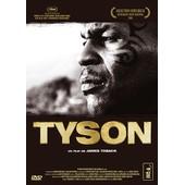 Tyson - �dition Collector de James Toback