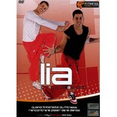 Lia - Low Impact Aerobic de Nicolas Fauvel