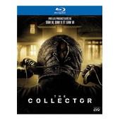 The Collector - Blu-Ray de Marcus Dunstan