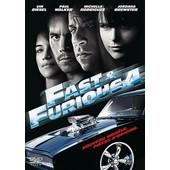 Fast & Furious 4 de Lin Justin
