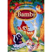 Bambi - Edition Simple de David Hand