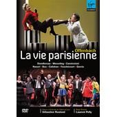 La Vie Parisienne de S�bastien Rouland