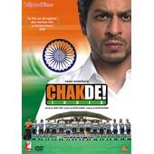 Chak De India ! de Shimit Amin