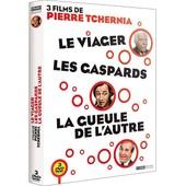 3 Films De Pierre Tchernia - Le Viager + Les Gaspards + La Gueule De L'autre - Pack de Pierre Tchernia