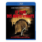 Le Jour Des Morts Vivants - Blu-Ray de George A. Romero