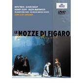 Les Noces De Figaro de Olivier Mille
