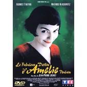 Le Fabuleux Destin D'am�lie Poulain - �dition Single de Jean-Pierre Jeunet