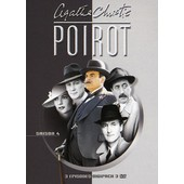 Agatha Christie : Poirot - Saison 4 de Andrew Grieve