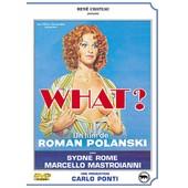 What ? de Roman Polanski