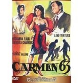 Carmen 63 de Carmine Gallone