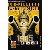 Le Cuirass� Potemkine & La Ligne G�n�rale de Sergue� M. Eisenstein