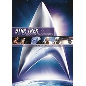 Star Trek Vi - Terre Inconnue - �dition Remasteris�e de Meyer Nicholas