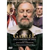 Galil�e Ou L'amour De Dieu de Jean-Daniel Verhaeghe