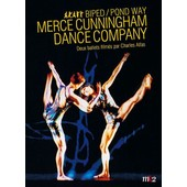 Merce Cunningham Dance Company - Biped & Pond Way de Charles Atlas