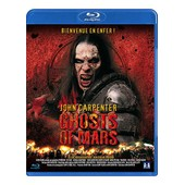 Ghosts Of Mars - Blu-Ray de John Carpenter