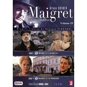 Maigret - La Collection - Vol. 19 de Olivier Schatzky