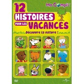 Ma Compil' - 12 Histoires Pour Les Vacances - D�couvre La Nature !