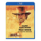 Pale Rider - Blu-Ray de Clint Eastwood