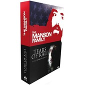 Tears Of Kali + The Manson Family - Pack de Andreas Marschall