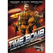 Time Bomb - Arm�e De Destruction Massive de Erin Berry