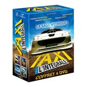 Taxi - L'int�grale - Pack de G�rard Pir�s