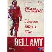 Bellamy de Claude Chabrol