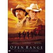 Open Range - �dition Simple de Kevin Costner