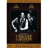 L'arnaque - �dition Sp�ciale de George Roy Hill