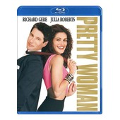 Pretty Woman - Blu-Ray de Garry Marshall