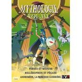 Mythologie - Vol. Iii