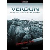 Verdun Vu Par Le Cin�ma Des Arm�es de Fran�ois Borot