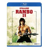 Rambo Ii (La Mission) - Blu-Ray de George Pan Cosmatos