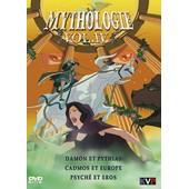 Mythologie - Vol. Iv