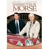 Inspecteur Morse - Hors Saison de John Madden