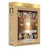 Les Myst�res De Paris - L'int�grale de Michel Andr�