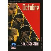 Octobre & La Gr�ve de Sergue� M. Eisenstein