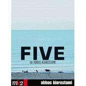 Five de Abbas Kiarostami